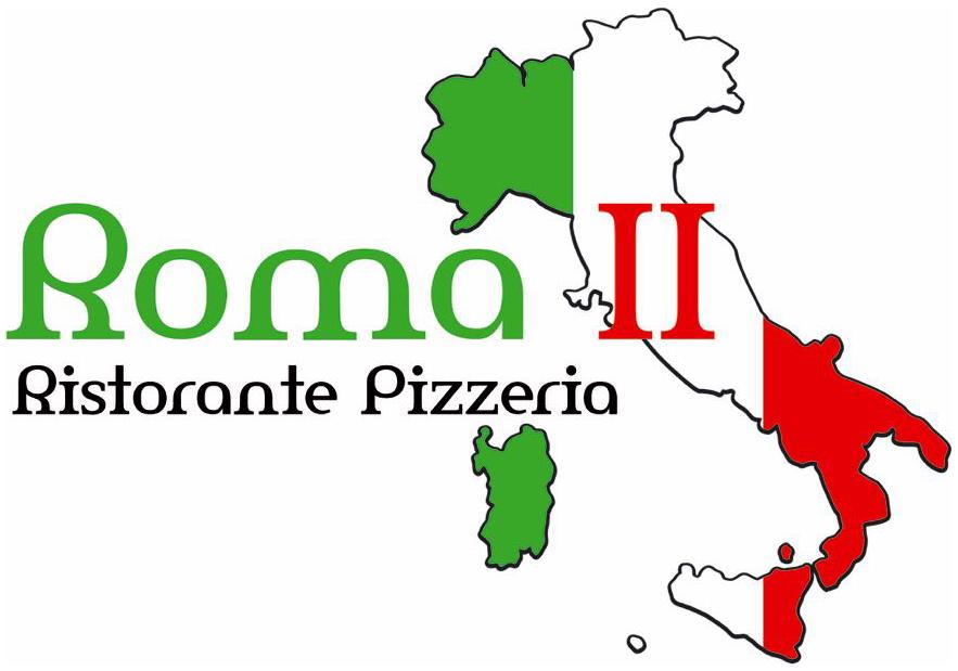 Roma II Logo
